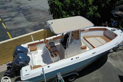 Clearwater 23 CC for sale in United States of America for $35,000 (£26,012)
