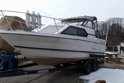 Bayliner Classic 2452 for sale in United States of America for $18,500 (£14,020)