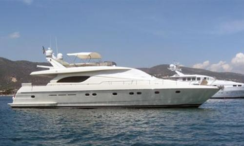 Image of Ferretti 70' for sale in Spain for €495,000 (£442,533) Mallorca, , Spain