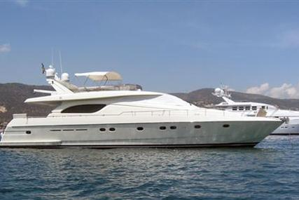 Ferretti 70' for sale in Spain for €495,000 (£432,590)