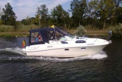 Jeanneau Leader 805 for sale in Belgium for €30,000 (£26,240)