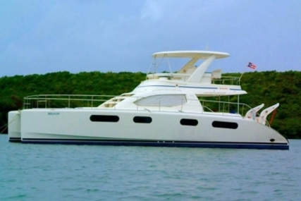 Robertson and Caine Leopard 47 PC for sale in Puerto Rico for $359,000 (£276,394)