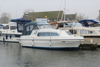 Viking 22 Widebeam for sale in United Kingdom for £12,950