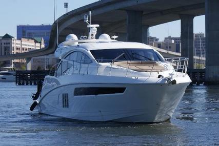 Sea Ray L590 for sale in United States of America for $1,690,000 (£1,269,426)