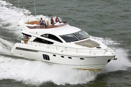 Fairline Phantom 48 for sale in United Kingdom for £320,000