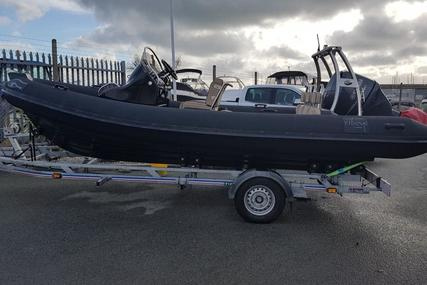 Ribeye A Series 550 for sale in United Kingdom for £296,509 ($542,268)