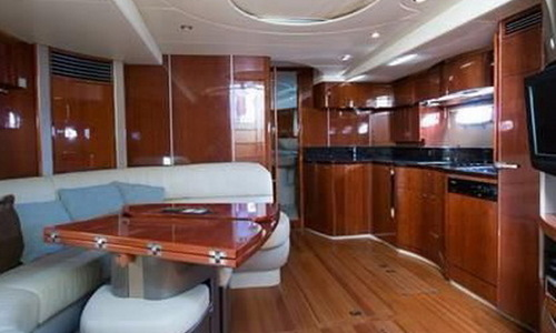 Image of Fairline Targa 62 Gran Turismo for sale in Spain for €399,000 (£348,990) Mittelmeer Mallorca, Mittelmeer Mallorca, Spain