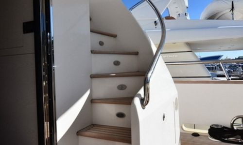 Image of Bandido 75 for sale in Croatia for €2,150,000 (£1,880,521) Adria  / Slowenien, Adria  / Slowenien, Croatia