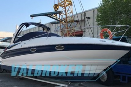 Crownline 270 CR for sale in Italy for €44,000 (£38,295)