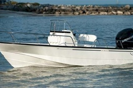 Boston Whaler 190 Montauk for sale in United Kingdom for £29,950