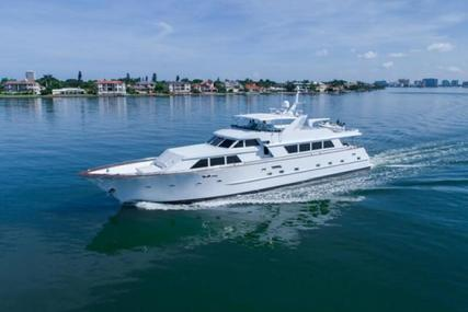 Broward Pilot House Motor Yacht for sale in United States of America for $995,000 (£778,694)