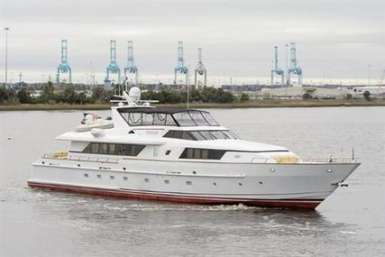 Derecktor Motoryacht for sale in United States of America for $1,975,000 (£1,493,181)