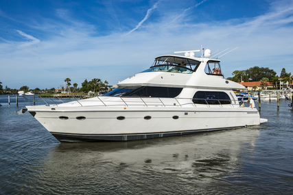 Carver Yachts 56 Voyager for sale in United States of America for $489,000 (£381,224)