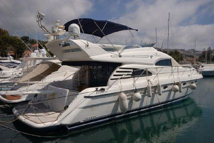 Fairline Squadron 55 for sale in United States of America for $579,000 (£413,256)