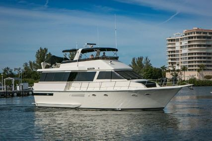 Viking 55 Motor Yacht for sale in United States of America for $289,000 (£214,535)