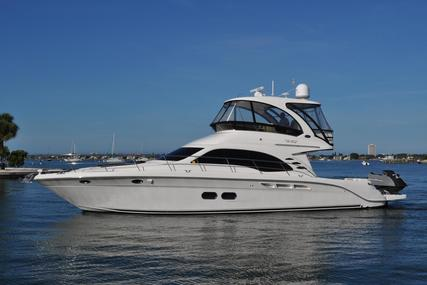 Sea Ray 52 Sedan Bridge for sale in United States of America for $749,000 (£569,647)