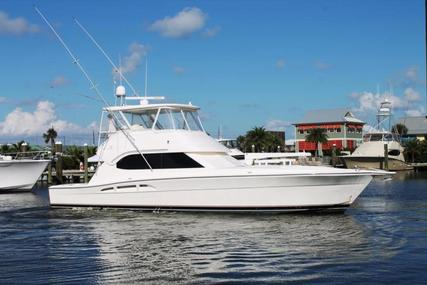 Riviera 51 Open Flybridge Series for sale in United States of America for $379,000 (£291,044)