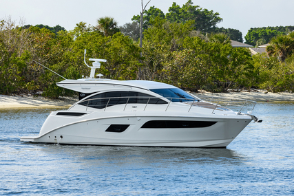 Sea Ray 400 Sundancer for sale in United States of America for $499,999 (£384,949)