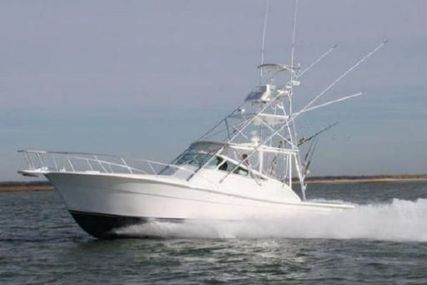 Topaz Express 36 for sale in United States of America for $59,900 (£45,577)