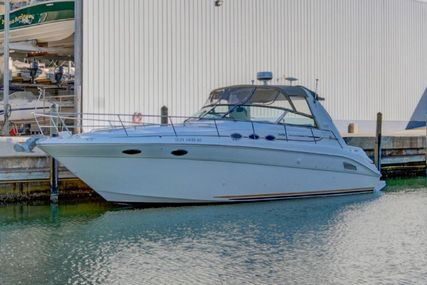 Sea Ray 370 Sundancer for sale in United States of America for $109,000 (£77,600)