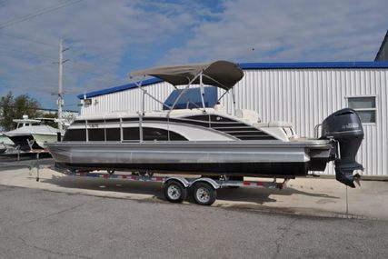 Bennington 2575 QSB for sale in United States of America for $72,900 (£51,899)