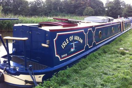 Eastwood Vetus Engine for sale in United Kingdom for £49,995