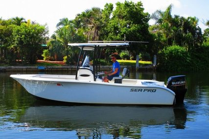 Sea Pro 219 Center Console for sale in United States of America for $58,500 (£43,427)