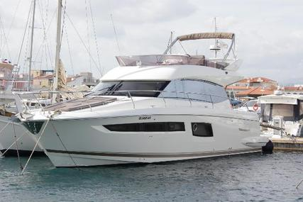 Prestige 500 for sale in Cyprus for €690,000 (£616,236)