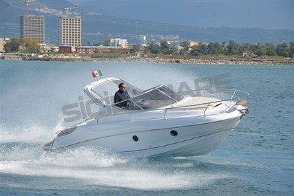 Salpa Nautica Laver 23 XL for sale in Italy for €70,000 (£62,525)
