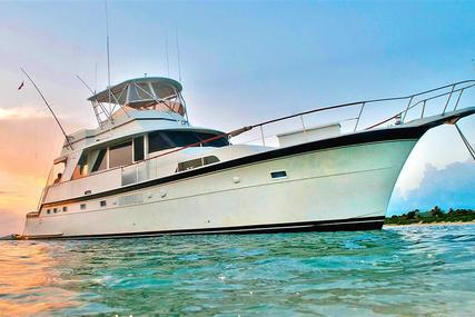 Hatteras Yacht Fisherman for sale in United States of America for $225,000 (£160,183)