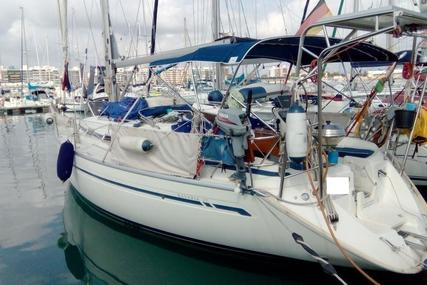 Bavaria 37 for sale in Spain for €69,000 (£60,557)