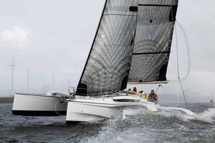 Quorning Boat (DK) Dragonfly 32 SUPREME for sale in  for €249,000 (£223,949)
