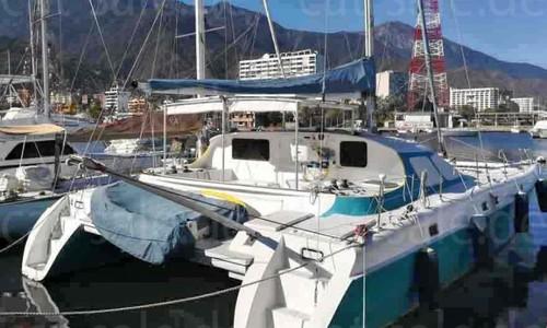 Image of Westyacht (DE) Shangri La Nova for sale in  for €140,000 (£128,329) Karibik,
