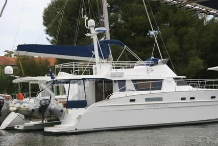Fountaine Pajot (FR) Cumberland 46 for sale in France for € 410.000 (£ 356.574)