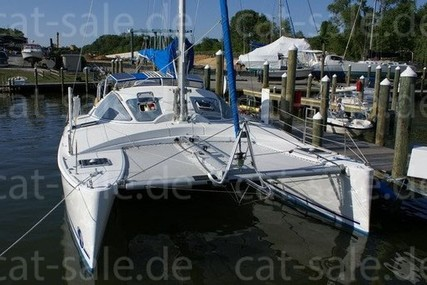 Catana (FR) Catana 381 Owners Version for sale in United States of America for $238,000 (£179,294)