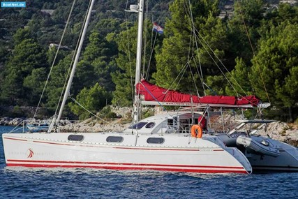 Outremer (FR) Outremer 45 for sale in French Polynesia for €295,000 (£262,652)