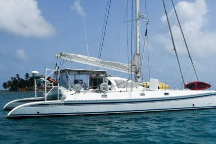 Outremer (FR) Outremer 55S for sale in  for €385,000 (£340,461)