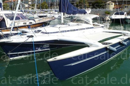Quorning Boat (DK) Dragonfly 1200 for sale in Italy for €260,000 (£233,842)