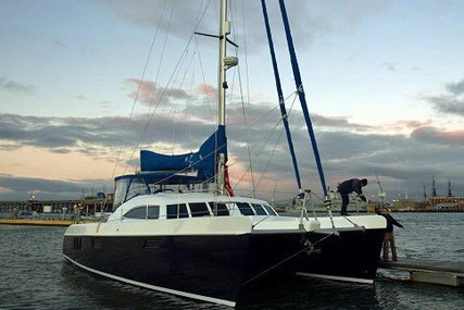 Broadblue Catamarans (UK) Broadblue 415 for sale in  for £270,000