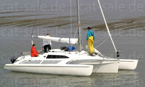 Image of Corsair Marine (US) F28cc for sale in  for €55,000 (£50,415) Nordsee,
