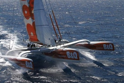 Boat Speed (AU) Nigel Irens 75' Offshore Racer for sale in France for €1,200,000 (£1,048,639)