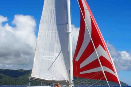 Outremer (FR) Outremer 49 for sale in  for €549,000 (£479,753)