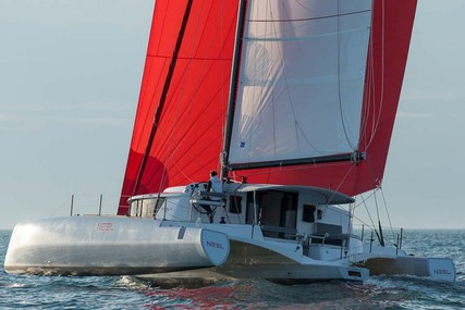 NEEL Trimarans (FR) NEEL 45 Racing for sale in United States of America for €468,000 (£413,103)