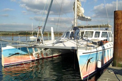 Malcolm Coles (JE) Lock Crowther 43 for sale in United Kingdom for 144.000 € (126.540 £)