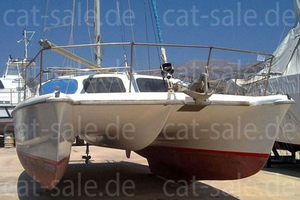 Prout Catamarans (GB) Prout Snowgoose 35 for sale in Greece for €27,000 (£23,594)