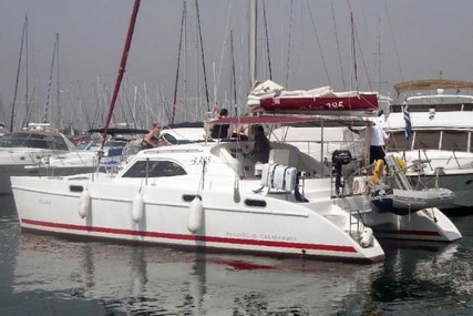 Broadblue Catamarans (UK) Broadblue 385 for sale in Greece for €167,000 (£150,947)