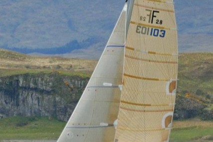 Corsair Marine (US) Corsair F28cc for sale in  for €57,350 (£50,995)