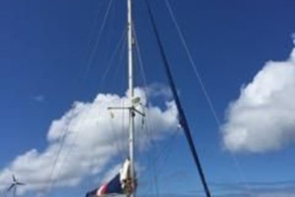 Outremer (FR) Outremer 50S for sale in Trinidad and Tobago for €249,000 (£217,606)