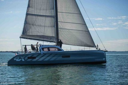 Outremer (FR) 4X for sale in France for €780,000 (£710,888)