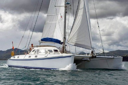 Outremer (FR) Outremer 50S for sale in France for €310,000 (£274,137)